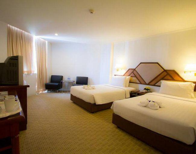 grand sole hotel pattaya 3 відгуки