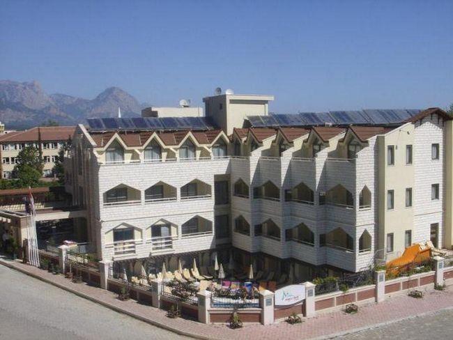 Фото - Готель Himeros Life Hotel 4 *, Кемер, Туреччина: огляд, опис та відгуки туристів