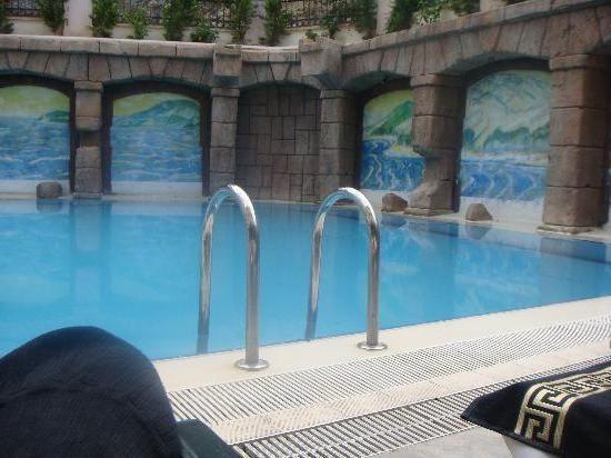 Готель Himeros life hotel 4 відгуки