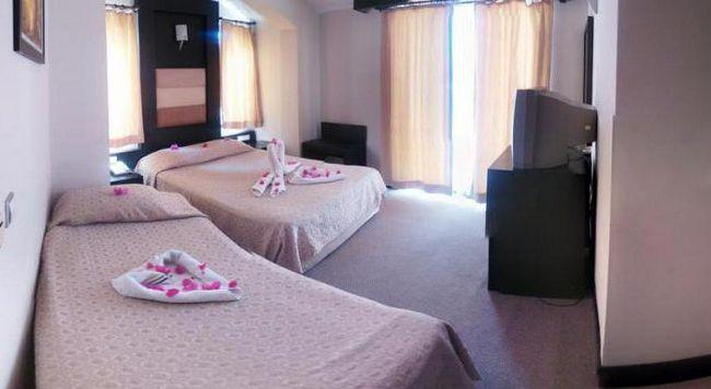 Відгуки про Himeros life hotel 4 турция