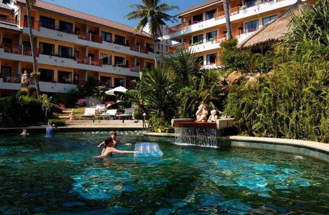 Фото - Готель Karona Resort & Spa 4 *: опис та відгуки туристів