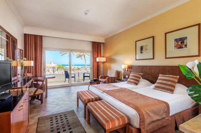 готель клеопатра в Макаді бей хургада відгуки