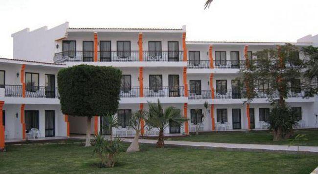 Фото - Готель Lamar Resort Abu Soma 4 * (Сафага, Єгипет): огляд, опис, характеристика та відгуки