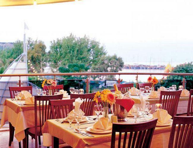 L'ancora Beach Hotel 4 Туреччина Kemer