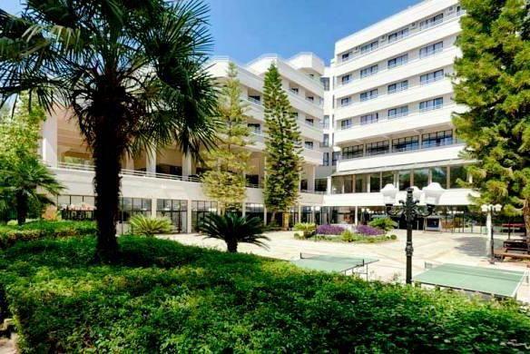 Фото - Готель Larissa Club Saphire 5 *: опис, відгуки