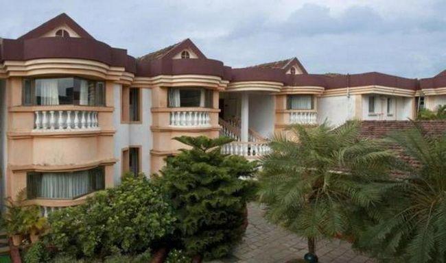 Фото - Готель Lotus Resorts 3 * (Індія, Південний Гоа): відпочинок, відгуки туристів