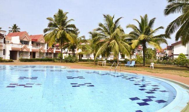 Lotus Resort 3 Індія