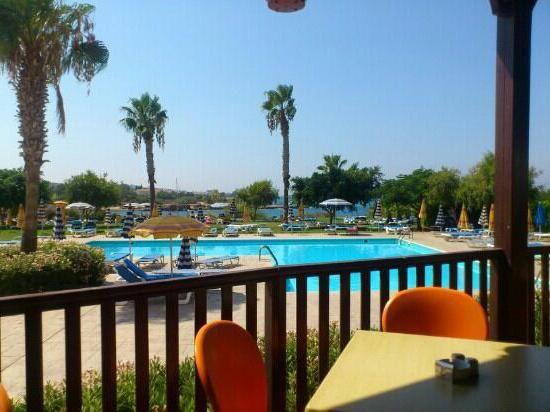 Maistros Hotel Apts Class A 4 Кіпр