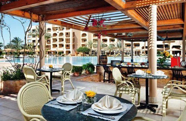 Фото - Готель Movenpick Resort Hurghada 5 * (Єгипет, Хургада): опис та відгуки туристів