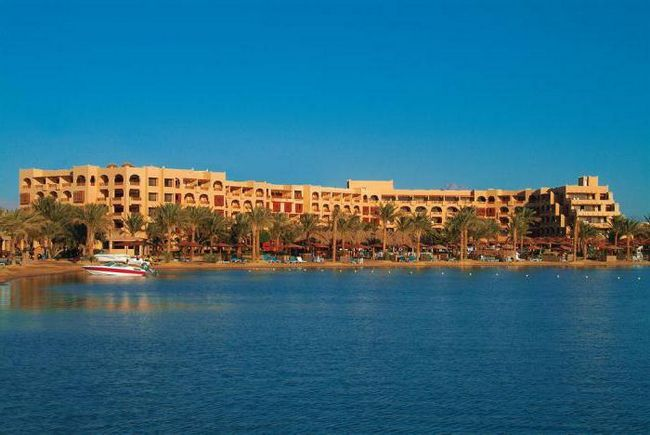 movenpick resort hurghada 5 відгуки