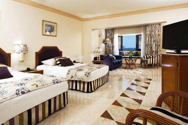 movenpick resort hurghada 5 фото