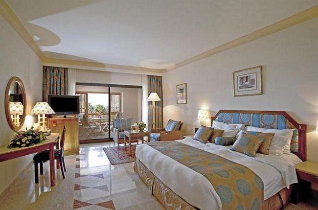 готель movenpick resort hurghada 5
