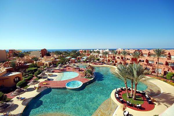єгипет nubian island 5