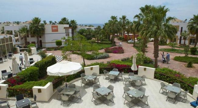 Фото - Готель Otium Hotel Aloha Sharm 4 *, Єгипет: опис, фото та відгуки