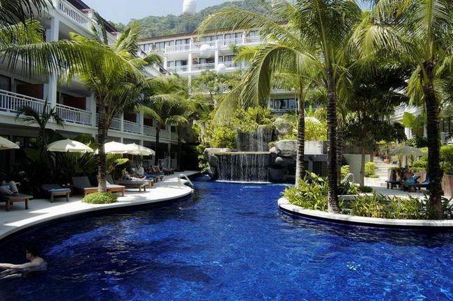 Фото - Готель Sunset Beach Resort 4 * (Пхукет): опис, відгуки туристів
