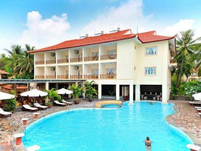 Фото - Готель Swiss Village Resort 4 * (В'єтнам, Фантхиет): опис, відгуки туристів