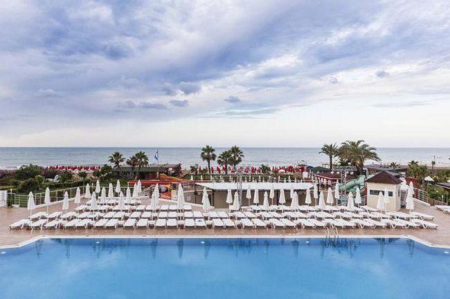 белек vera seagate resort
