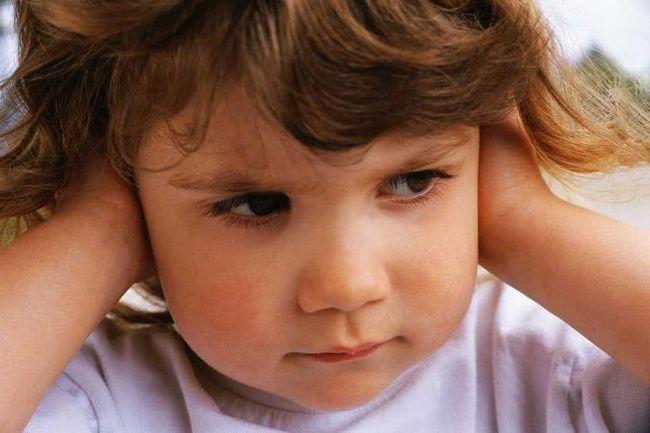 Фото - Отит - що це таке? Хронічний отит: симптоми та лікування у дорослих і дітей