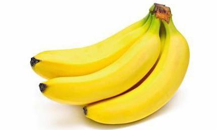 Фото - Звідки в Росію привозять банани? Звідки везуть банани в Росію?