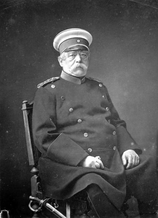 Фото - Отто Бісмарк: коротка біографія, діяльність, цитати. Цікаві факти про Отто фон Бісмарку
