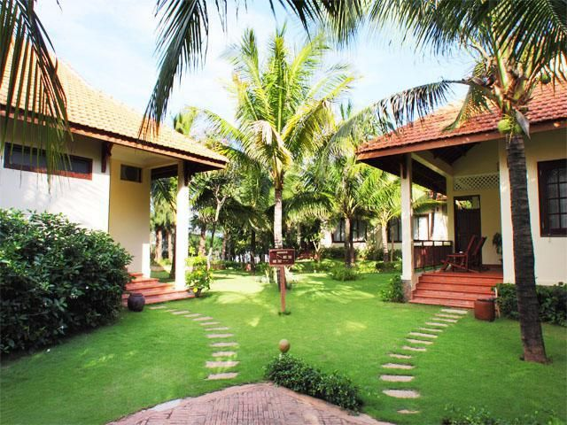 golden coast resort spa 4