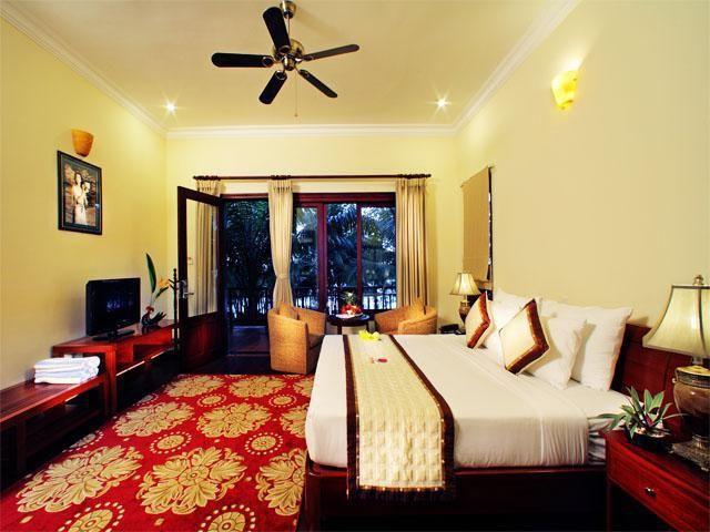 golden coast resort spa 4 вьетнам