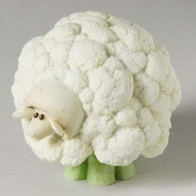 вироби з цвітної капусти