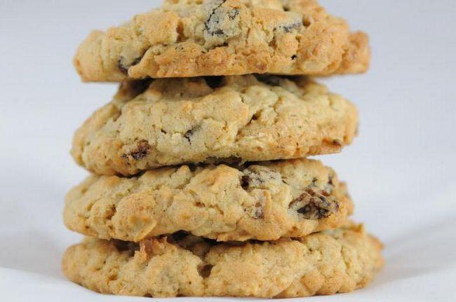 Фото - Вівсяне печиво при грудному вигодовуванні: є чи нема