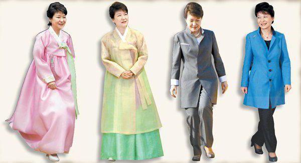 Президент Південної Кореї біографія
