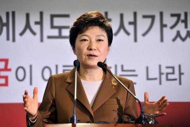 Ім'я президента Південної Кореї