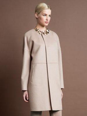 жіноче пальто Pompa