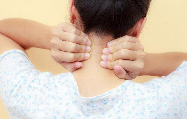 Фото - Панічні атаки при шийному остеохондрозі: симптоми, лікування