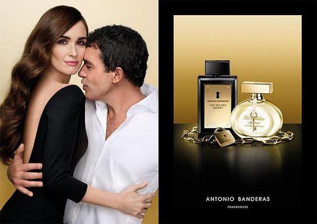 Антоніо Бандерас парфум відгуки