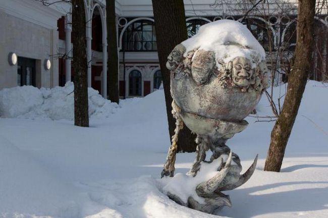 парки санкт петербурга де погуляти фото