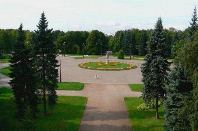 парки санкт петербурга де погуляти приморський район