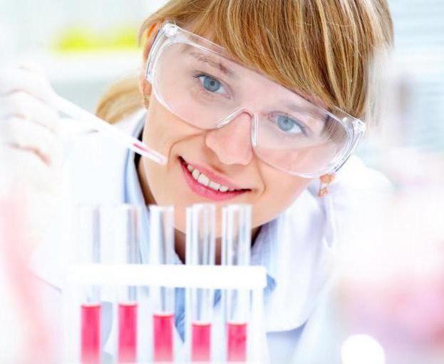 розшифровка загального аналізу крові РСТ