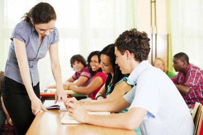 до педагогічної техніці відноситься