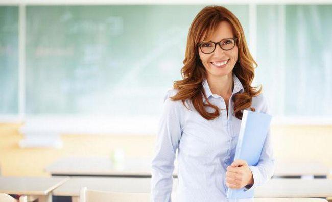 вдосконалення педагогічної техніки вчителя