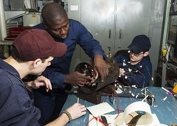 Фото - Перемотка електродвигуна своїми руками в домашніх умовах
