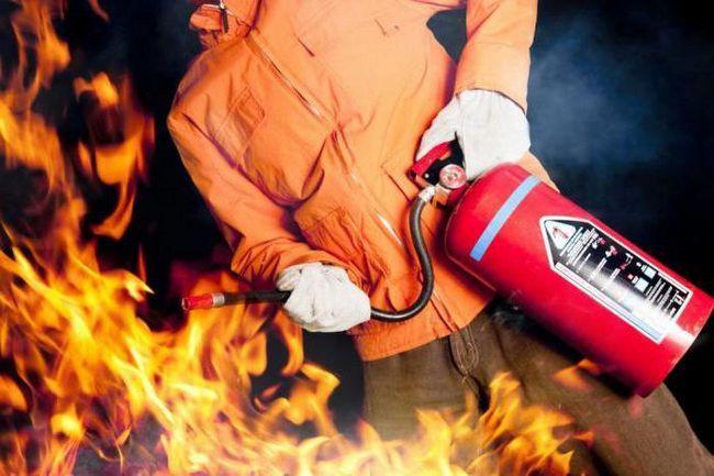 періодичність проведення інструктажів з пожежної безпеки