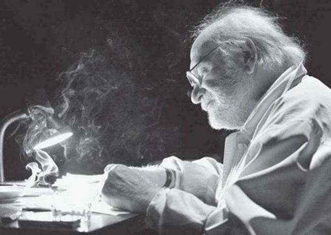 Петро Фоменко біографія
