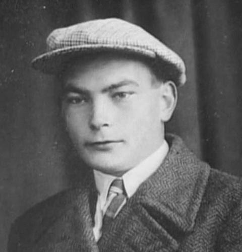 Петро Глєбов біографія