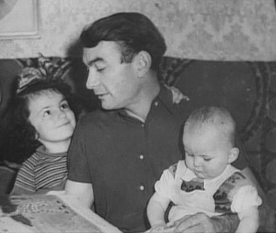 Петро Глєбов біографія особисте життя