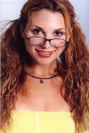 Фото - Співачка Лариса Чернікова: біографія і особисте життя зірки 90-х
