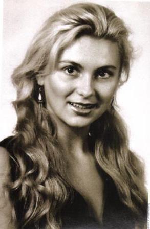 Лариса Чернікова співачка 90 х