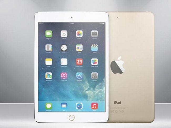 Фото - Планшет iPad Pro. Характеристики та відгуки