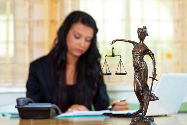 Чому я обираю професію юриста