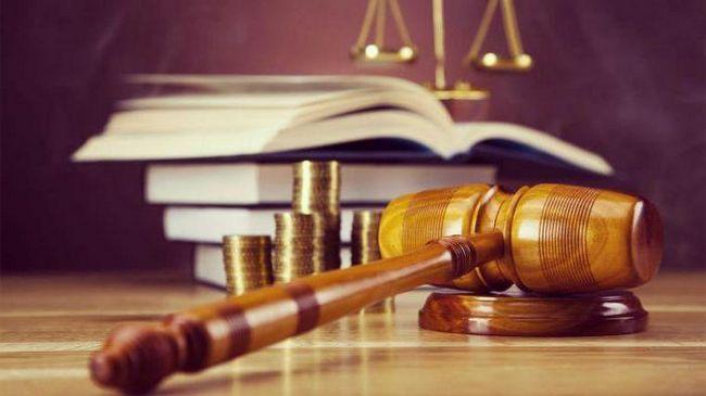 Чому я вибрав професію юриста твір