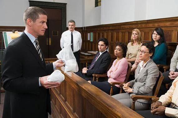 Чим цікава професія юриста