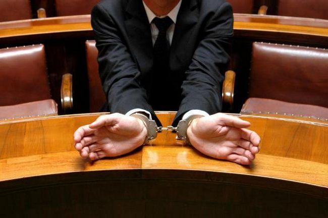 Чому я хочу бути юристом твір